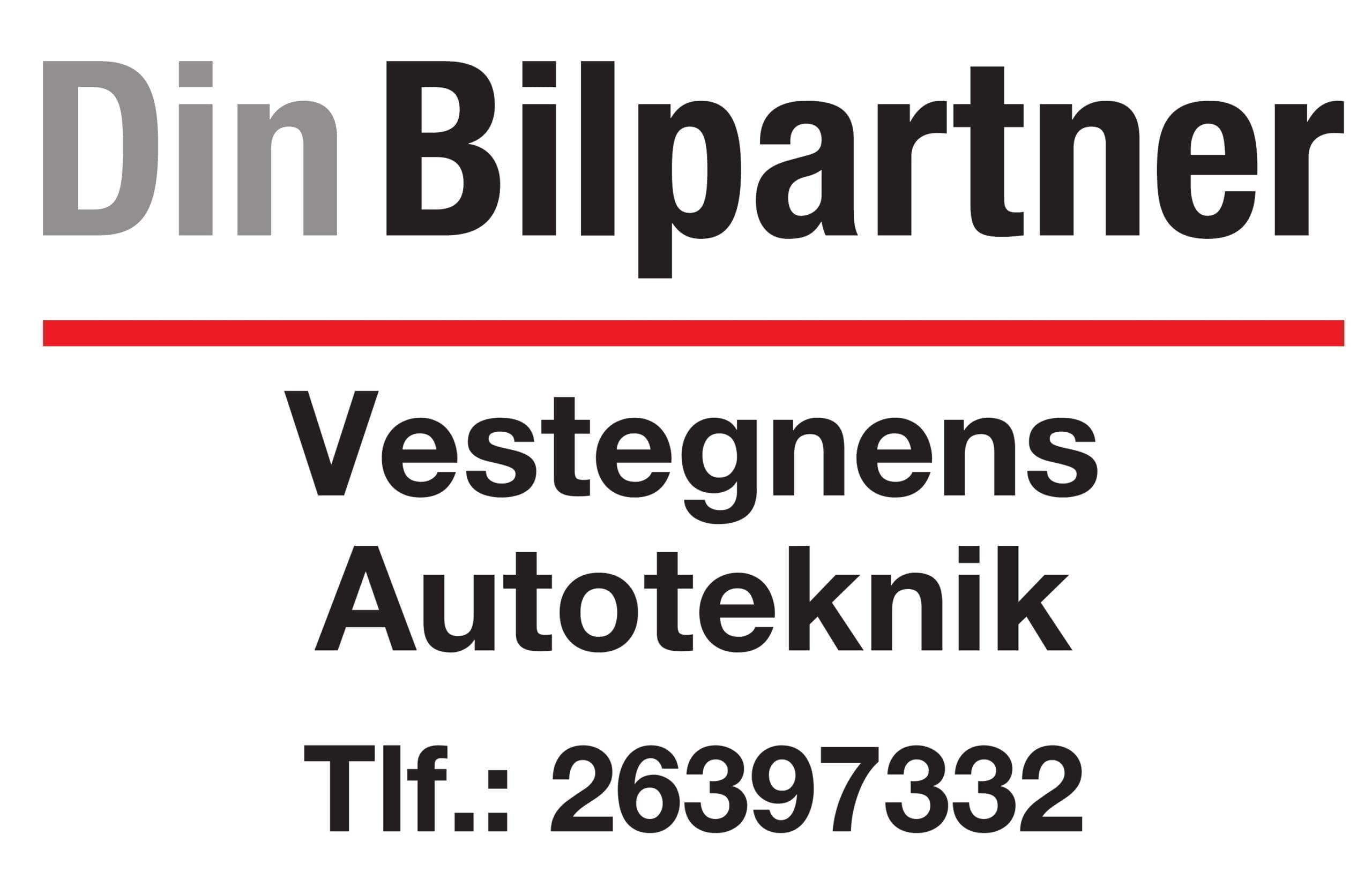 Din Bilpartner Vestegnens Autoteknik